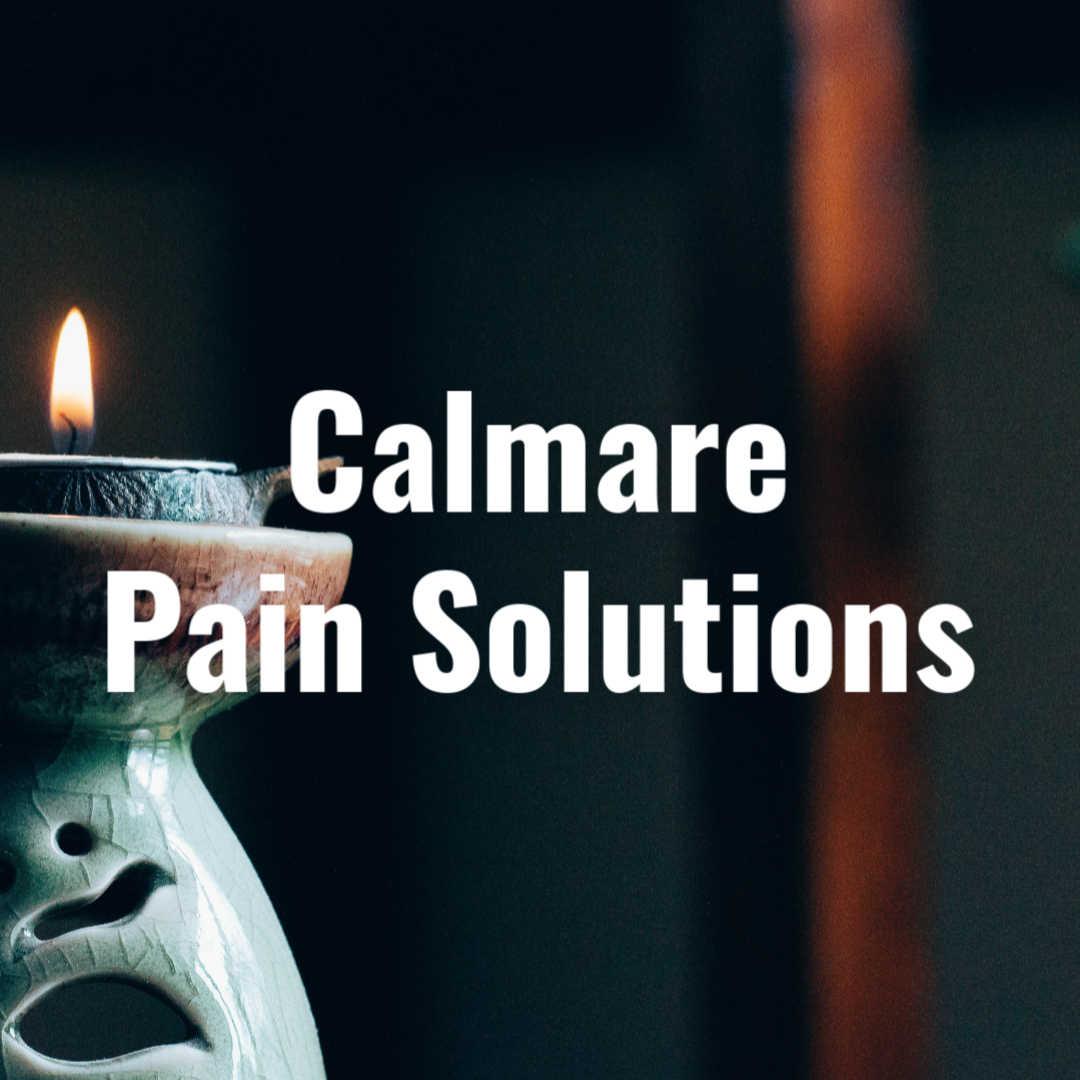 Calmare Pain Solutions