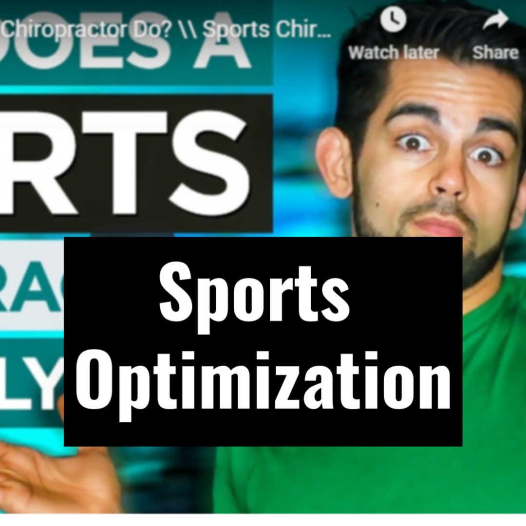 Sports Optimization